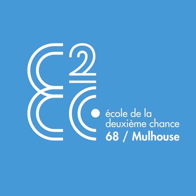 E2C 68 - Site internet et Branding