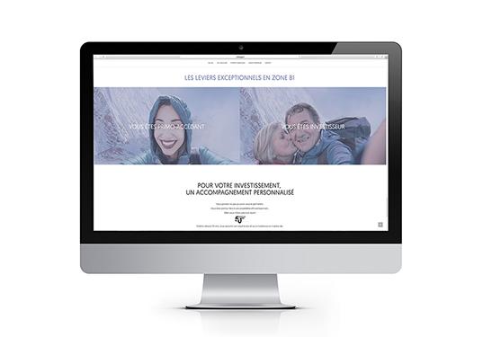 SODICO - ALMALEGGO - Stratégie web