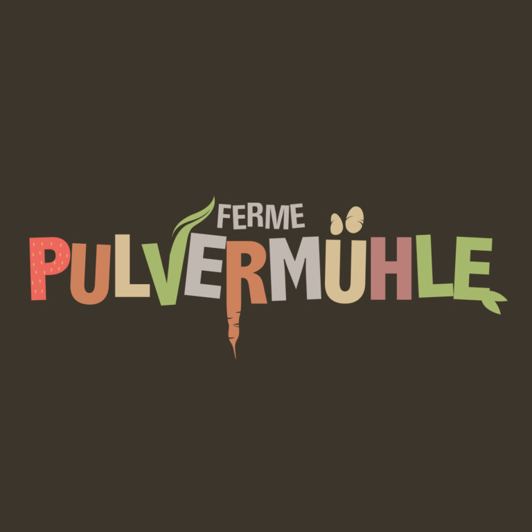 FERME PULVERMÜHLE - Site Internet