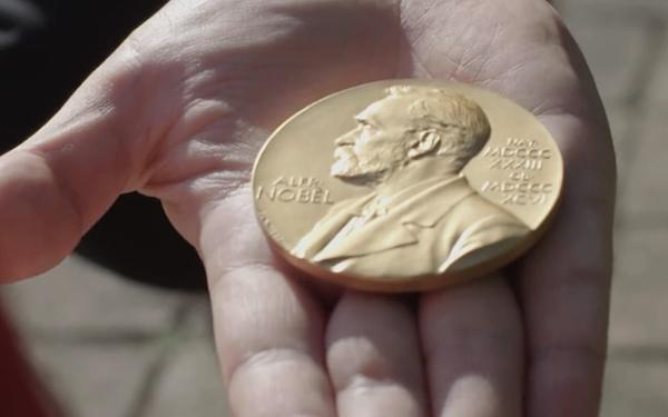 FONDATION UNIVERSITE DE STRASBOURG - Tous Nobels