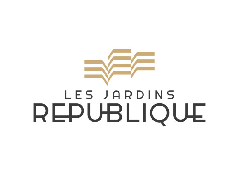 Les Jardins République 1